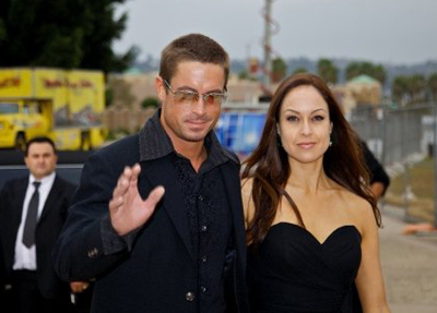 angelina jolie and brad pitt tribute artists