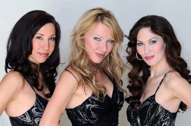The M Band Las Vegas Corporate Entertainment