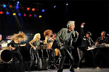 Las Vegas Private Party Entertainment