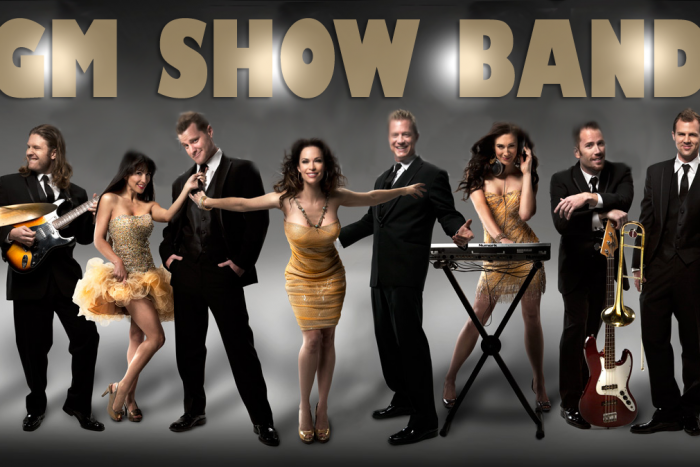Los Angeles GM Show Band