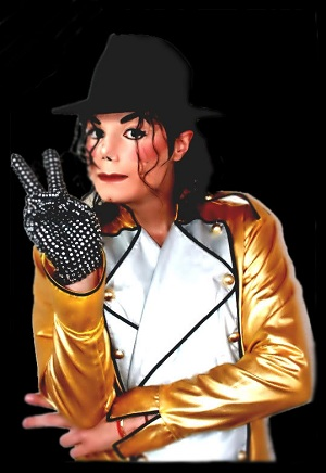 Corporate Event Entertainment - DLE Michael Jackson Tribute Artist