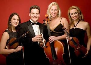 la strings full string ensemble
