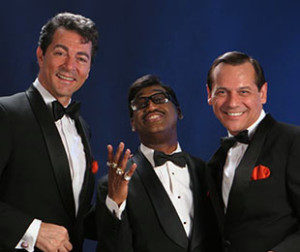 BEST Rat Pack in Las Vegas Show History